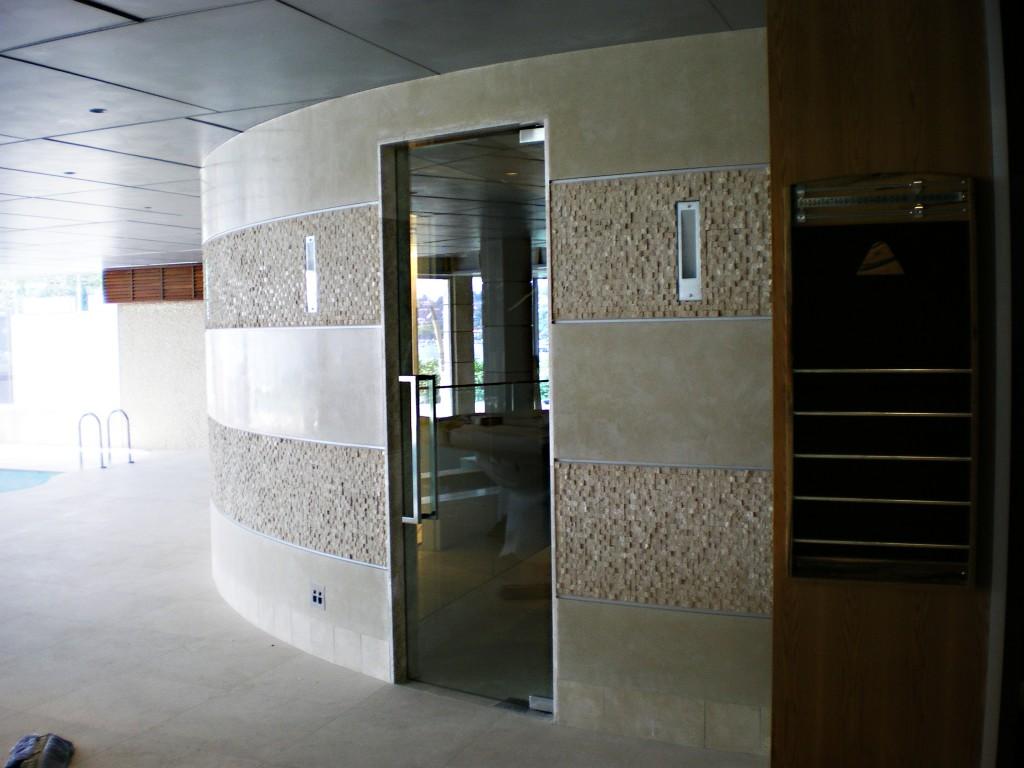 Euroset External Door